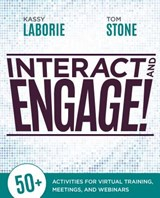 Interact and Engage! | Kassy Laborie |