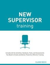 New Supervisor Training