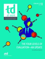 Td at Work Issue | Kirkpatrick, Jim ; Kirkpatrick, Wendy |