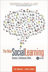 The New Social Learning | Bingham, Tony ; Conner, Marcia |