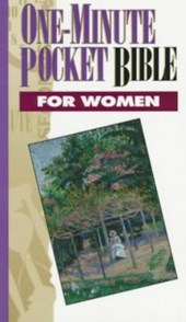 One-Minute Pocket Bible for Women | Mike Murdock |