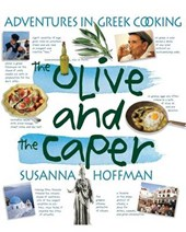 The Olive and the Caper | Susanna Hoffman |
