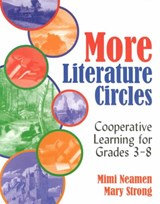 More Literature Circles | Neamen, Mimi ; Strong, Mary |