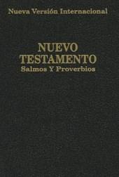 Nuevo Testamento Salmos y Proverbios-NVI