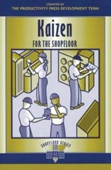 Kaizen for the Shop Floor | auteur onbekend |