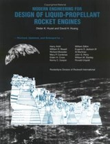 Modern Engineering for Design of Liquid-Propellant Rocket Engines | Huzel, Dieter K. ; Huang, David H. |