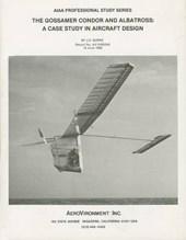 The Gossamer Condor and Albatross
