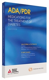 ADA/PDR Medications for the Treatment of Diabetes | Physicians Desk Reference |