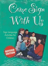 Come Sign With Us - Sign Language Activities for Children