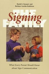 The Signing Family | David Stewart |
