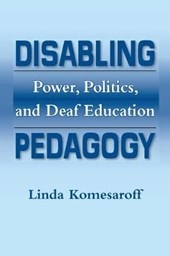 Disabling Pedagogy