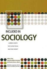 Included in Sociology |  |