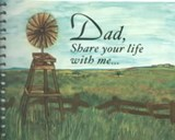 Dad Share Your Life With Me | Kathy Lashier |