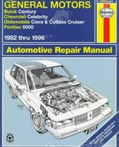 GM A-Car, 1982-1996