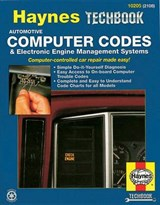 Automotive Computer Codes | John Haynes |