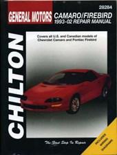 General Motors Camaro/Firebird