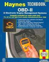 The Haynes OBD-II & Electronic Engine Management Systems Manual | Bob Henderson |