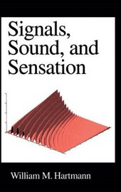Signals, Sound, and Sensation