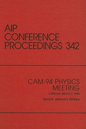 CAM-94 Physics Meeting
