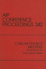 CAM-94 Physics Meeting |  |