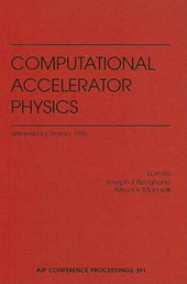 Computational Accelerator Physics