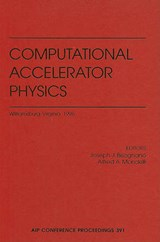 Computational Accelerator Physics |  |