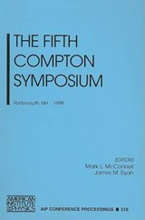 The Fifth Compton Symposium |  |