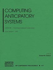 Computing Anticipatory Systems