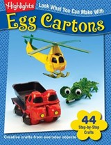 Look What You Can Make with Egg Cartons | Highlights For Children |