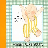 I Can | Helen Oxenbury |