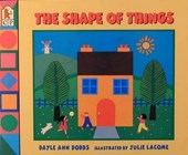 The Shape of Things | Dayle Ann Dodds |