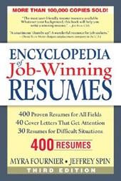 Encyclopedia of Job-Winning Resumes