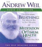The Andrew Weil Audio Collection | Andrew Weil |