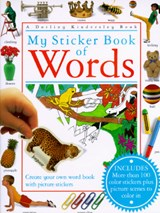 Words | Dorling Kindersley Publishing |