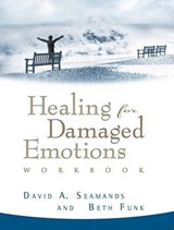 Healing for Damaged Emotions Workbook | David A. Seamands |