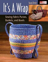 It's a Wrap | Susan Breier |