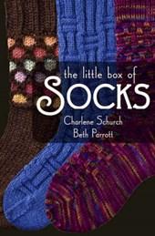 The Little Box of Socks