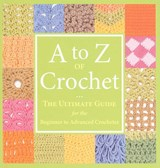 A to Z of Crochet |  |
