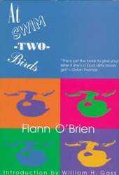 At Swim-Two-Birds | Flann O'brien |