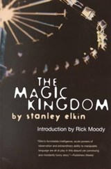 The Magic Kingdom | Stanley Elkin |