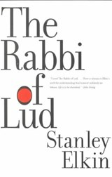 Rabbi of Lud | Stanley Elkin |