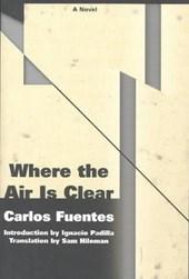 Where the Air Is Clear
