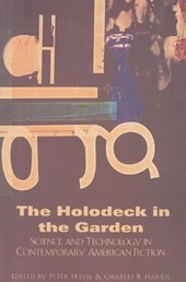 Holodeck in the Garden