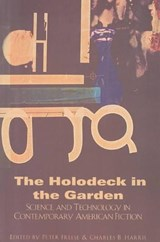 Holodeck in the Garden |  |