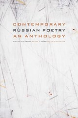 Contemporary Russian Poetry | BUNIMOVICH,  Evgeny |
