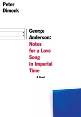 George Anderson | Peter Dimock |