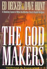 The God Makers | Ed Decker |