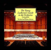 The Young Lutheran's Guide to the Orchestra |  |