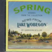 News from Lake Wobegon, Spring