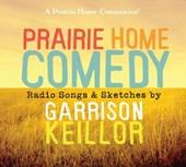 Prairie Home Comedy
